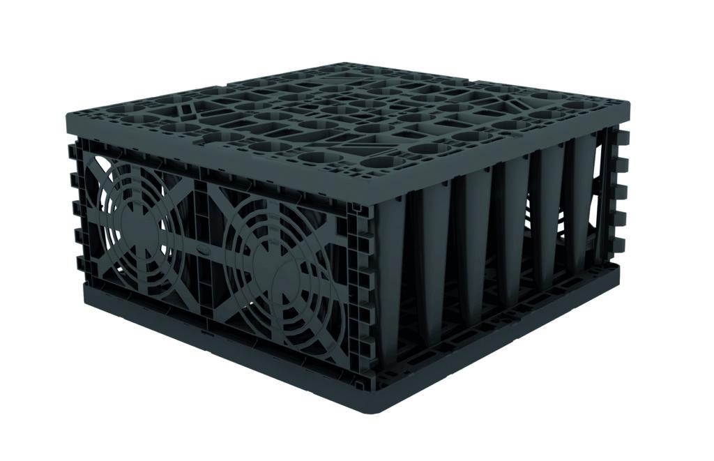 Graf UK EcoBloc Maxx Attenuation Crate