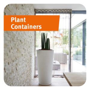 Garantia Plant Containers