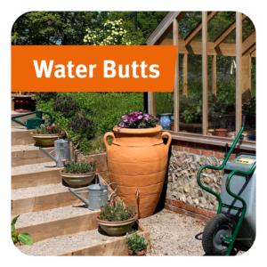 Garanita Antique Amphora Water Butt