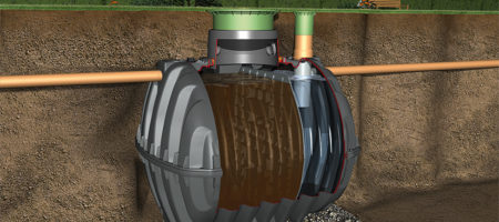 Your Questions Answered About Septic Tanks